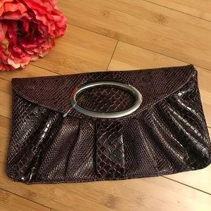 Handbags - 🆕 NWT Clutch